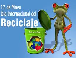 Dia Internacional del Reciclado