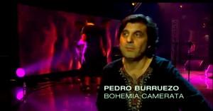 Pedro Berruezo & Camareta