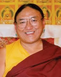 Lama Thubten Niyma