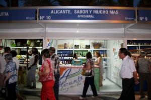 Stand Explanada de Alicante. General (Copiar)
