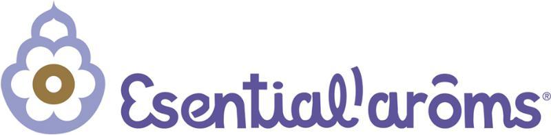 Logo Esential´arôms baja