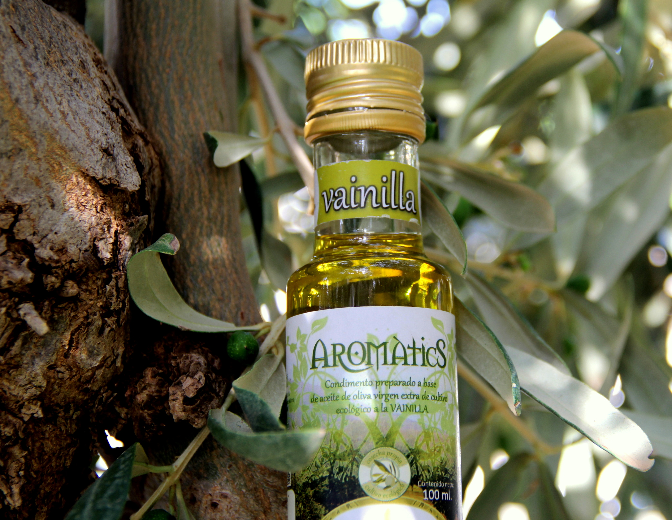 Aceite de Vainilla1