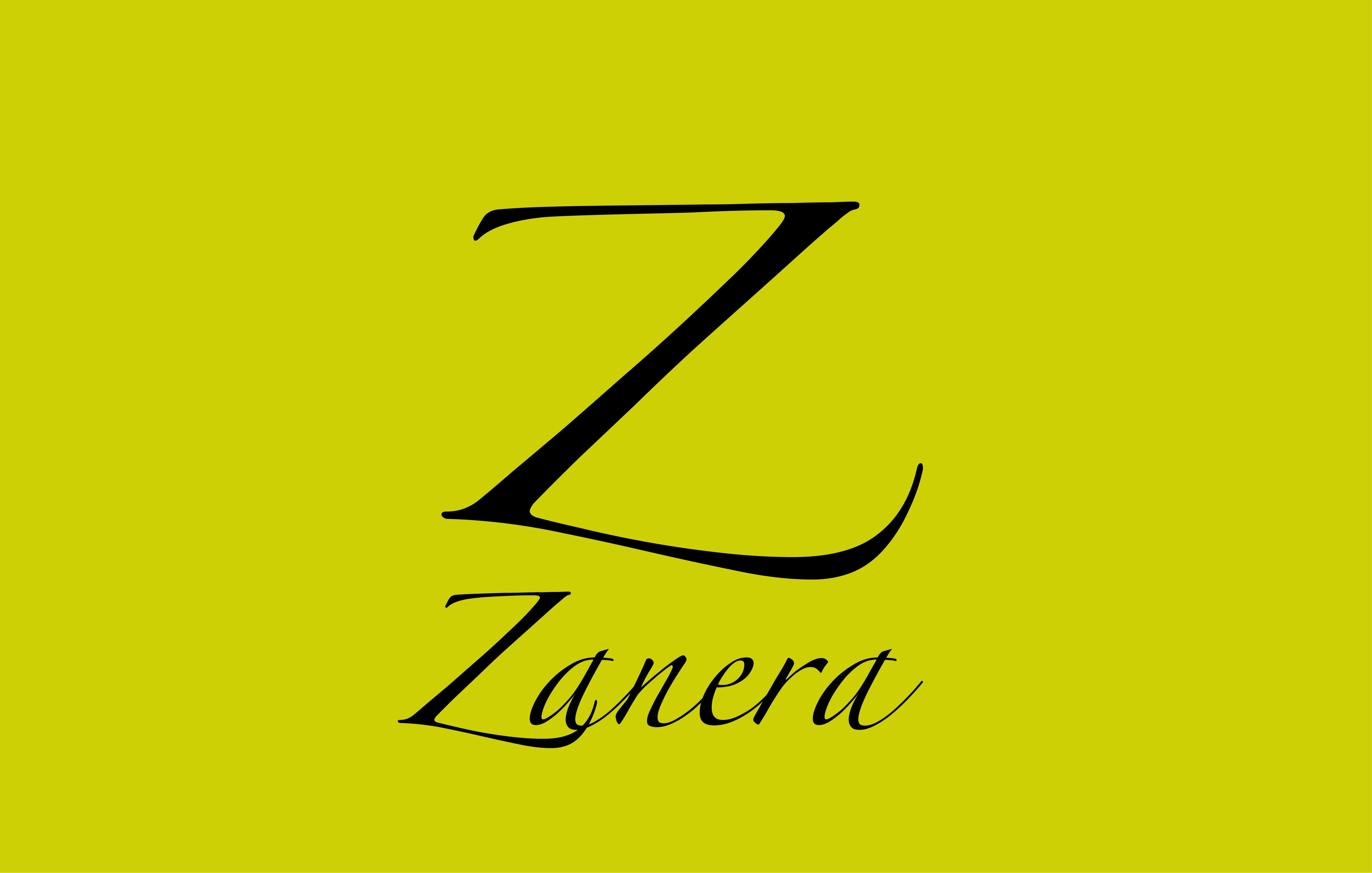 logo Zanera
