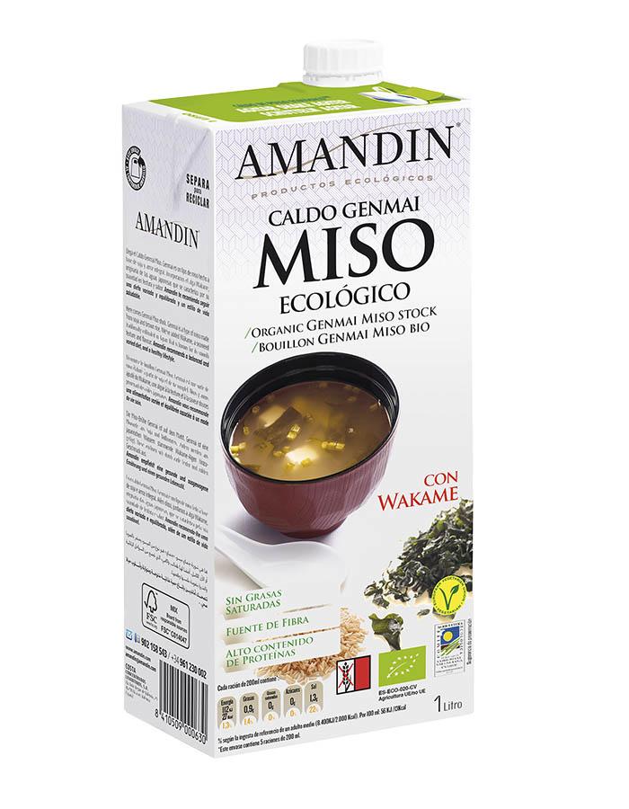 CALDO-GENMAI-MISO2