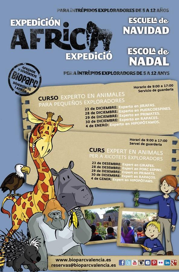 BIOPARC Valencia - Expedición África Navidad 2015 web (Copiar)