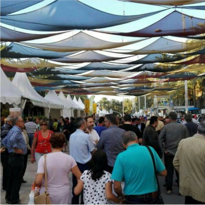 Feria de Elche